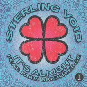 STERLING VOID feat PARIS BRIGHTLEDGE - It's Alright