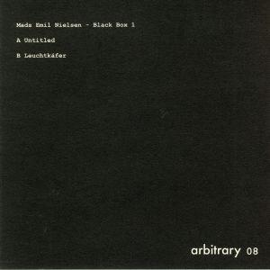 NIELSEN, Mads Emil - Black Box 1