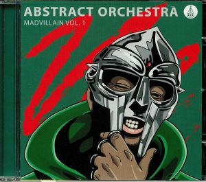 ABSTRACT ORCHESTRA - Madvillain Vol 1