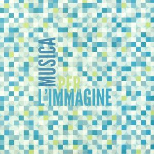 VARIOUS - Musica Per L'Immagine II: Lost Italian Library Music Of The 1970s/80s