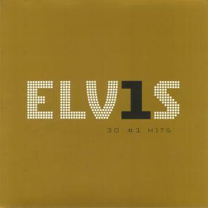 PRESLEY, Elvis - 30 #1 Hits (reissue)