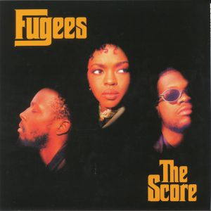 FUGEES - The Score (reissue)