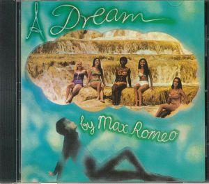 ROMEO, Max - A Dream (reissue)