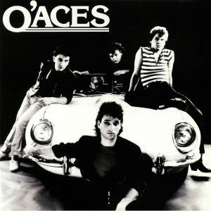 O'ACES, The - The O'Aces