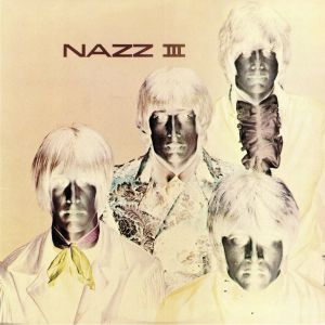 NAZZ - III