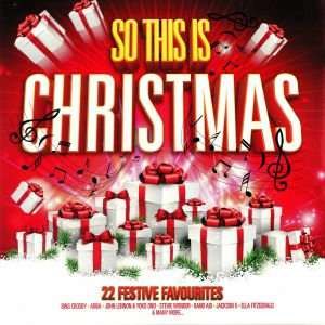 VARIOUS - So This Is Christmas