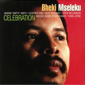 MSELEKU, Bheki - Celebration (reissue)