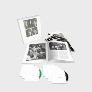 BEATLES, The - The Beatles: The White Album (Super Deluxe Edition) (reissue)
