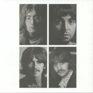 The Beatles: White Album (reissue)