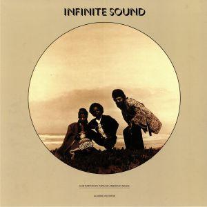 INFINITE SOUND - Contemporary African Amerikan Music