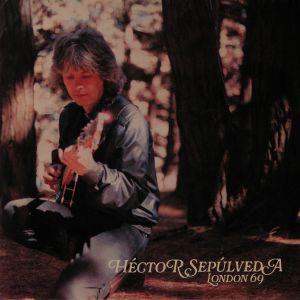 SEPULVEDA, Hector - London 69