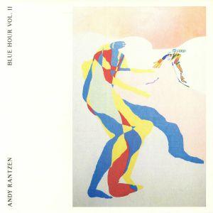 RANTZEN, Andy - Blue Hour Vol II