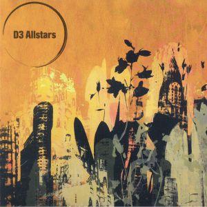 D3 ALLSTARS - Sunday Dub EP