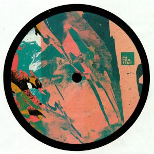 KAZNACHEEV, Denis - Non Tuplet Eights EP