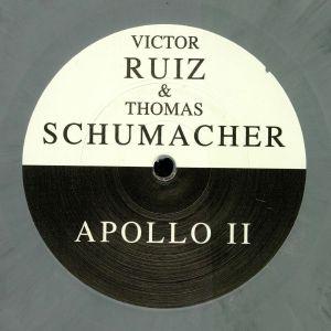 RUIZ, Victor/THOMAS SCHUMACHER - Apollo II