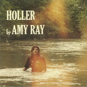 RAY, Amy - Holler
