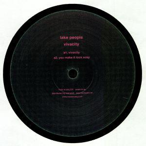 LAKE PEOPLE - Vivacity