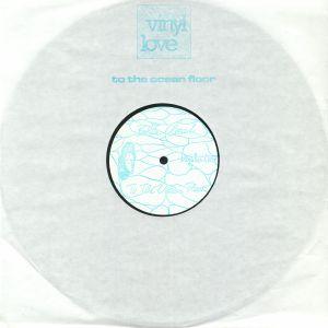 BLUE CLOSET - To The Ocean Floor