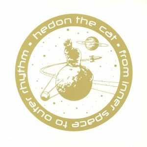 HEDON THE CAT - From Inner Space To Outer Rhythm