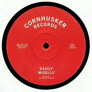 CORNHUSKER - EP