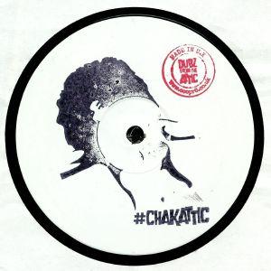 BUGZ IN THE ATTIC - Chakattic EP