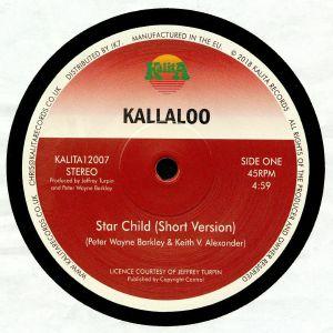 KALLALOO - Star Child