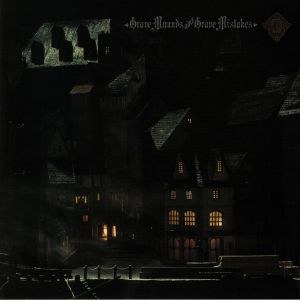 A FOREST OF STARS - Grave Mounds & Grave Mistakes