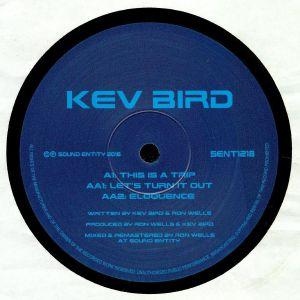 BIRD, Kev - This Is A Trip
