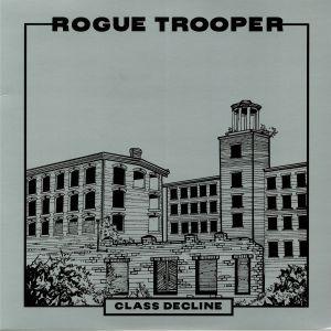 ROGUE TROOPER - Class Decline