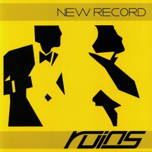 RUINS - New Record