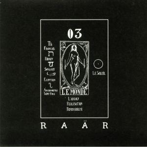 RAAR - Le Monde