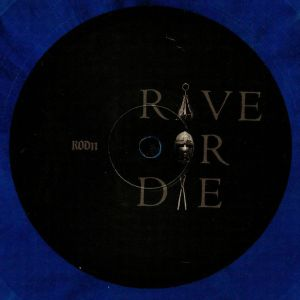 ANSOME/UMWELT - Rave Or Die 11