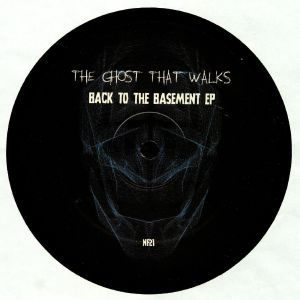 GHOST THAT WALKS, The - Back To The Basement EP