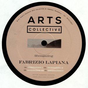 LAPIANA, Fabrizio - Shoegazing