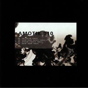 AMOTIK - AMOTIK 010