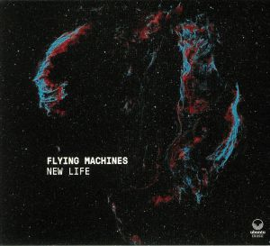 FLYING MACHINES - New Life