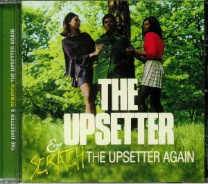 PERRY, Lee & THE UPSETTERS - The Upsetter/Scratch The Upsetter Again