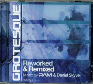 RAM/DANIEL SKYVER/VARIOUS - Grotesque Reworked & Remixed Vol 2