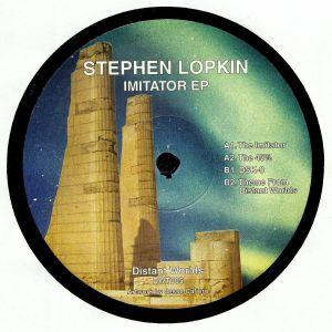 LOPKIN, Stephen - Imitator EP