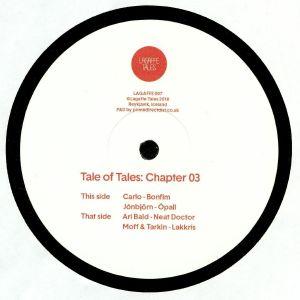 CARLO/JONBJORN/ARI BALD/MOFF & TARKIN - Tale Of Tales: Chapter 3