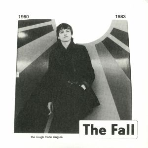 FALL, The - The Rough Trade Singles 1980-1983