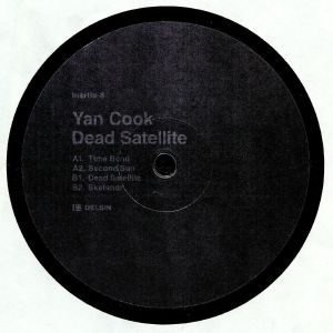 COOK, Yan - Dead Satellite