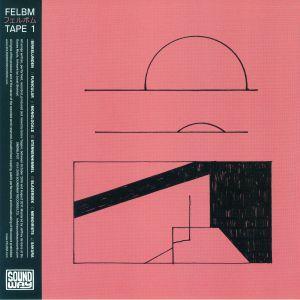 FELBM - Tape 1/Tape 2