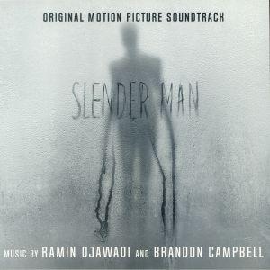 DJAWADI, Ramin/BRANDON CAMPBELL - Slender Man (Soundtrack)
