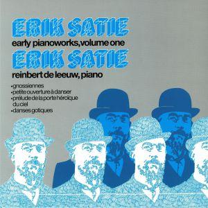 SATIE, Erik - Early Piano Works Volume 1