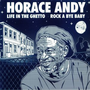 ANDY, Horace/MAD PROFESSOR - Life In The Ghetto (reissue)