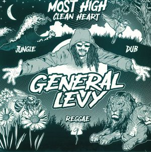 GENERAL LEVY/JOE ARIWA - Most High: Clean Heart
