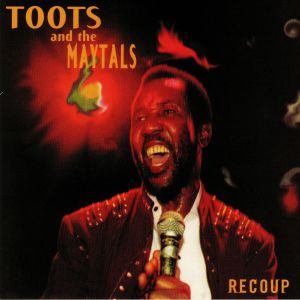 TOOTS & THE MAYTALS - Recoup (reissue)