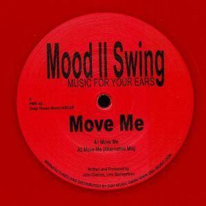 MOOD II SWING - Music For Your Ears