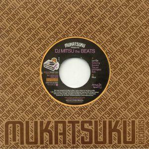 MUKATSUKU presents DJ MITSU THE BEATS - Let Go featuring Kaneko Takumi From Cro-Magnon